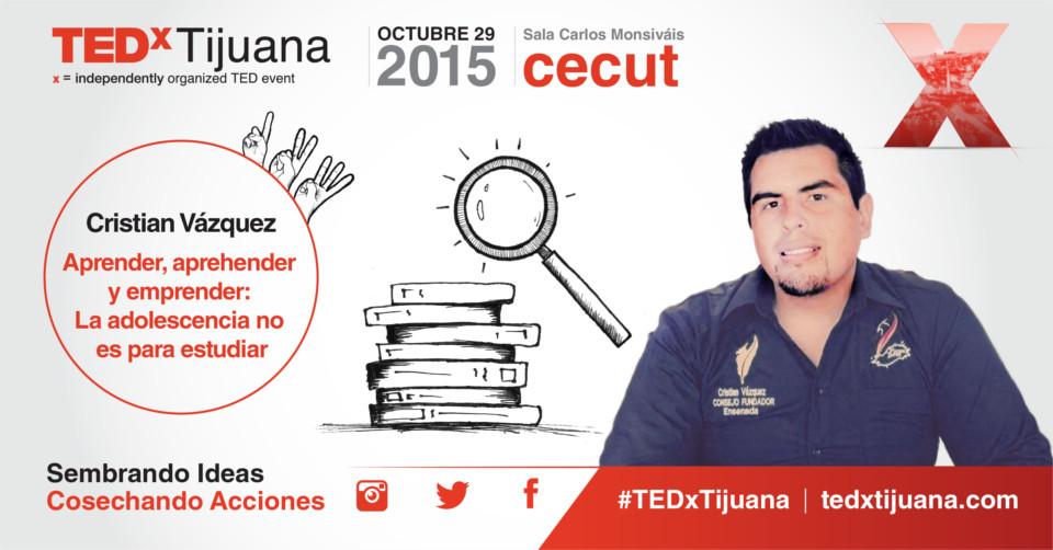 Cristian Vázquez